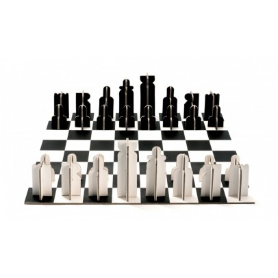 Londji Schachspiel-listing