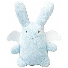 product-Trousselier Musical Angel Bunny - blue