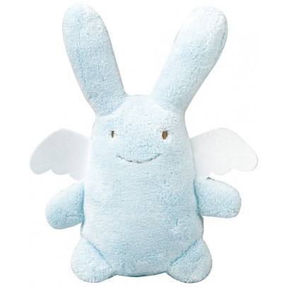 Trousselier Musical Angel Bunny - blue-listing