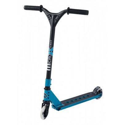 Micro Trottinette freestyle MX TRIXX - Bleu-listing