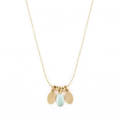Hophophop Plumette necklace-listing