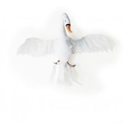 Tamar Mogendorff Cigno - Bianco-listing