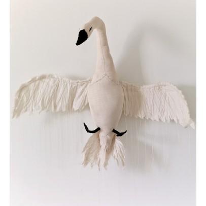 Tamar Mogendorff Swan - off white-listing