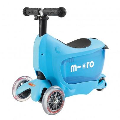 Micro Mini 2 Go - Bleue-listing