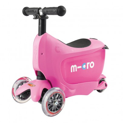 Micro Mini 2 Go - Rosa-listing