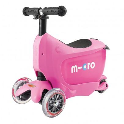 Micro Mini 2 Go - Rose-listing