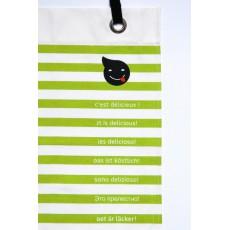 Deuz Grande serviette de table Napkid-listing