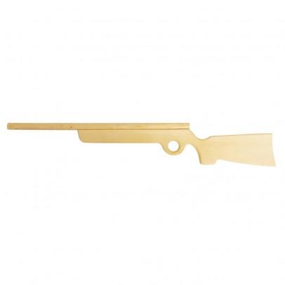 Bass & Bass Fusil en bois 75 cm-listing