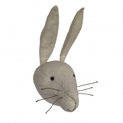 Fiona Walker Trophée lapin blanc-listing