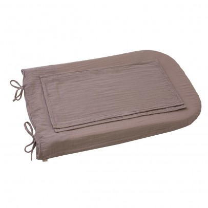 Numero 74 Fodera materasso fasciatoio tondo --listing