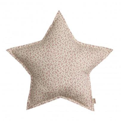 Numero 74 Coussin étoile - Fleuri-listing