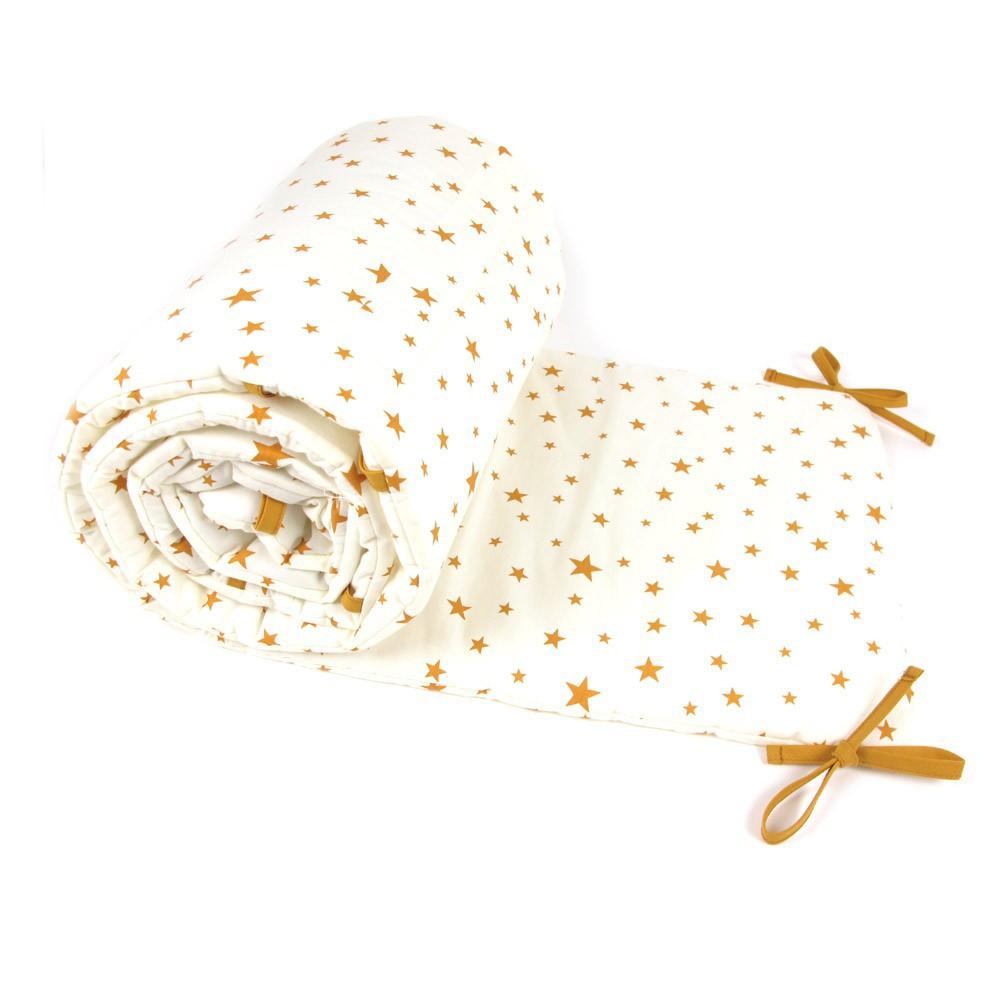 Tour de lit Constantinople étoilé-product