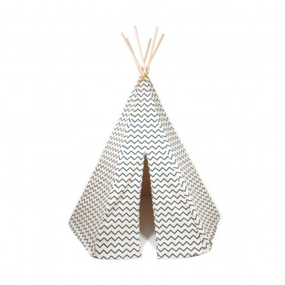 Nobodinoz Arizona teepee - zig zag-listing