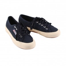 Superga Baskets Lacets 2750 Cotu Classic-listing