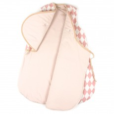 Nobodinoz Baby sleeping bag - diamonds-listing