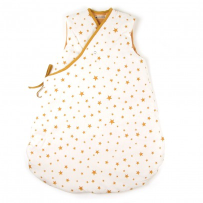 Nobodinoz Baby sleeping bag - star-listing
