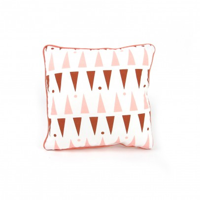 Nobodinoz Cushion - triangles-listing