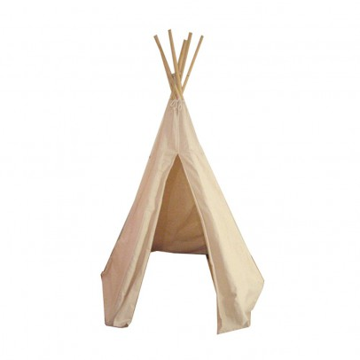 Vilac Native Indian tent-listing