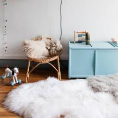 Smallable Home Schafspelz-listing