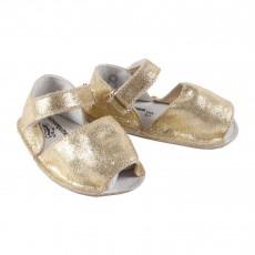 Minorquines Frailera Baby Sandalen-listing