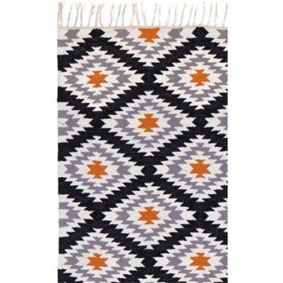 Liv Interior Apache Cotton rug-listing