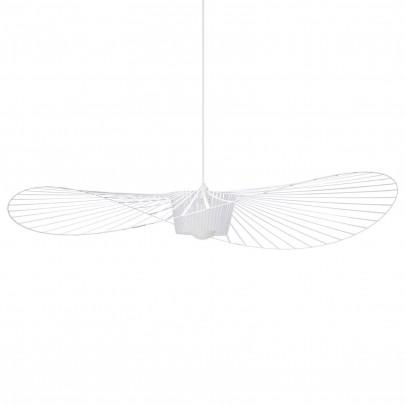 Petite friture Vertigo large suspension lamp - White-listing