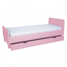 Laurette Round bed drawer - Vintage Pink-listing