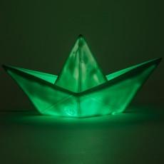 Goodnight Light Schifflampe Mintzgrün -listing