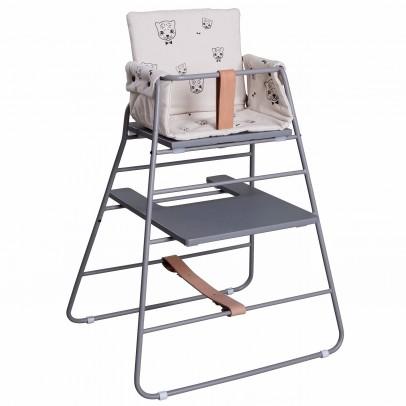 Budtzbendix Katzenkissen für Tower chair von Audrey Jeanne-listing
