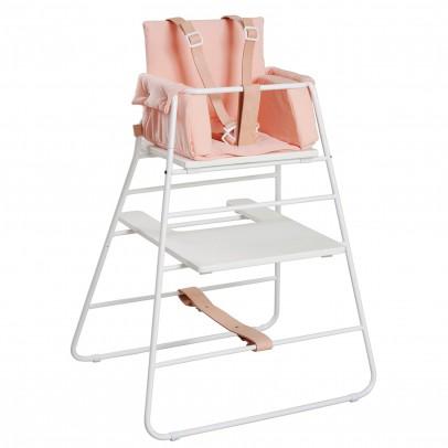 Budtzbendix Harnais de sécurité pour chaise haute Towerchair - Naturel et blanc-listing