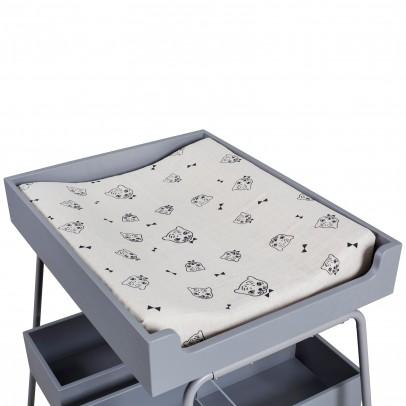 Budtzbendix Changing mat - cats by Audrey Jeanne-product