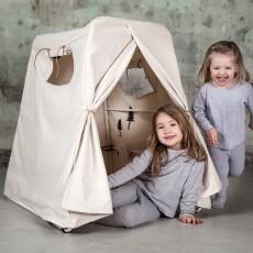 Budtzbendix Toile de tente pour Changing Tower par Audrey Jeanne-listing