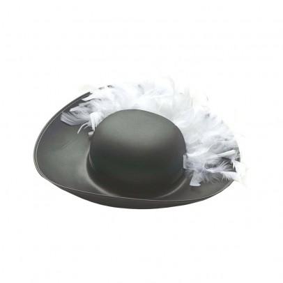 Lion Touch Cappello da moschettiere-listing