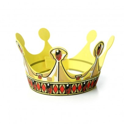 Lion Touch Royal crown-listing