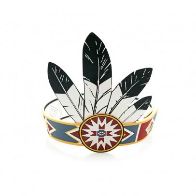 Lion Touch Coiffe d'indien-listing