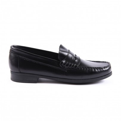 Start Rite Penny Leather Mocassins -listing