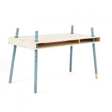Perludi Caspar desk - blue-listing