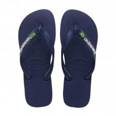 Havaianas Brasil Logo Flip Flops-listing