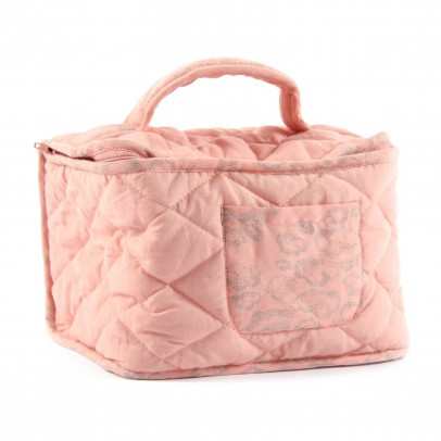 Sweetcase Toiletry bag - pink cloud-listing
