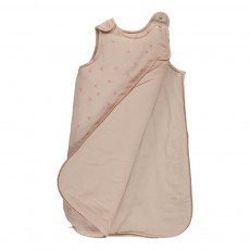 Sweetcase Baby sleeping bag - pink bird-listing