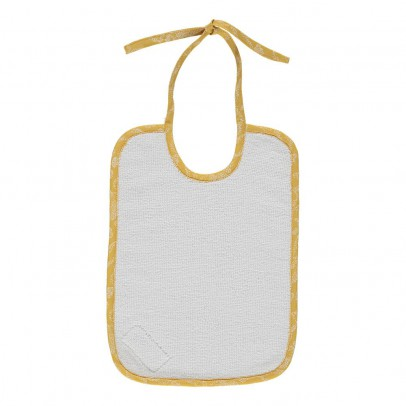 Sweetcase Bavoir - Nuage jaune-listing
