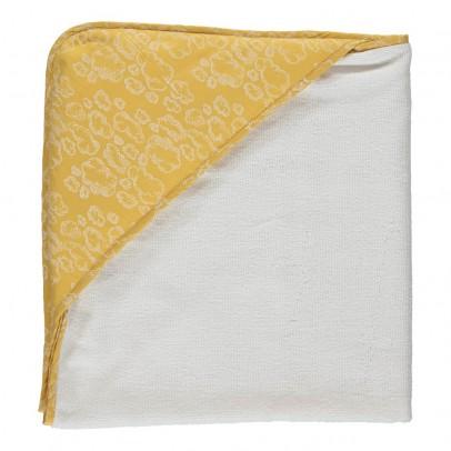 Sweetcase Cape de bain - Nuage jaune-listing