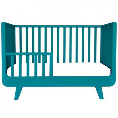 Laurette Kit de conversion cama Joli Môme 60x120 cm - Azul pato-listing