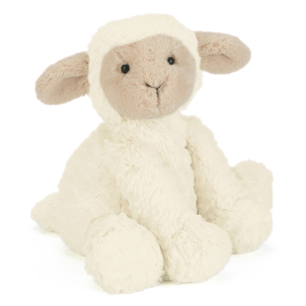 Jellycat Fuddlewuddle the lamb-product