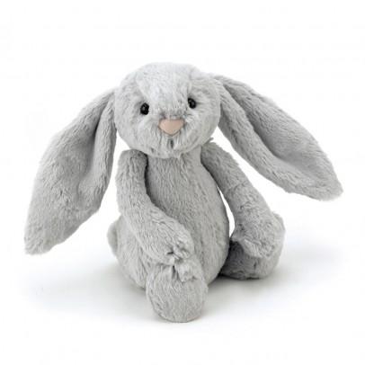 Jellycat Coniglietto Bashful dalle orecchie grandi - Grigio-listing