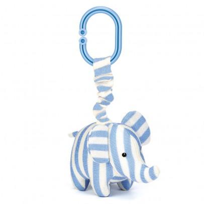 Jellycat Elliott the Elephant rattle-listing