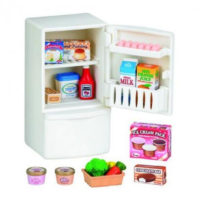 Sylvanian Refrigerador-listing