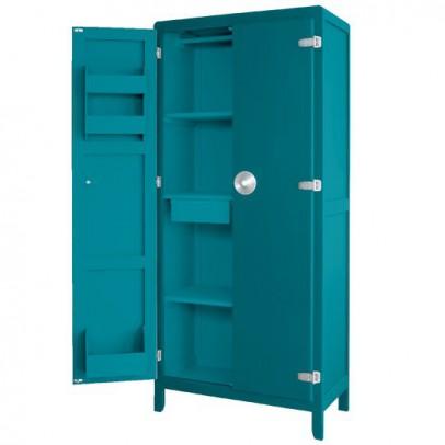 Laurette Mischievous Wardrobe - canary blue-listing