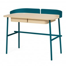 product-Hartô Victor desk - petrol blue