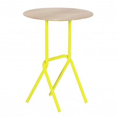 Hartô Désiré nightstand - lemon yellow-listing